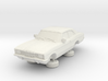 1-64 Ford Cortina Mk3 2 Door Standard Square Hl 3d printed