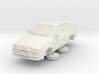 1-64 Ford Escort Mk4 2 Door Xr3i 3d printed