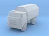 W50 LAK - Militär/Military (Z, 1:220) 3d printed