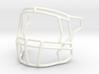 Live Mask Speed Flex (Von Miller) 3d printed