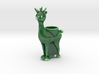 Reindeer Lumiere Tea Light Holder 1 3d printed