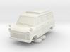 1-87 Ford Transit Mk1 Short Base Camper Van (repai 3d printed