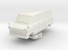 1-76 Ford Transit Mk1 Long Base Van Side Door 3d printed