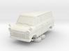 1-76 Ford Transit Mk1 Short Base Van Side Door 3d printed