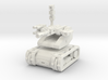 ASMART Articulated Sniper Military Armed Robo Tank 3d printed