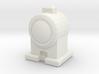 CGI HEAD LAMP 00/HO Scale 3d printed
