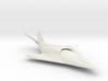 Comet-Class Spaceplane 3d printed