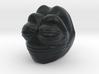 Pepmem, mask of terrible decisions 3d printed
