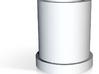 Fork Plain Bearings Option 3d printed
