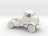 1/144 Autocar Tractor US Army 3d printed