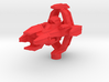 Colour Slipstreamer Frigate WH 3d printed