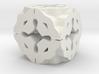 Celtic Cube 3d printed