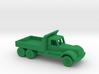 1/200 Scale Diamond T Dump Truck 3d printed