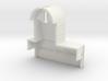 DJI-Mavic-Pro-gimbal-clamp-v1 by Noel 3d printed