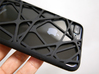 iPhone 7 Plus Case_Cross 3d printed