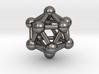 0603 Icosahedron V&E (a=10mm) #003 3d printed