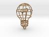 Bulb 3d printed