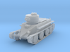 PV22D T3 Medium Tank (1/72) 3d printed