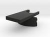 Action-Cam Sidemount for ZSh-1-2M Helmet 3d printed