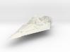 JAL305 Aruisiki Battleship 3d printed