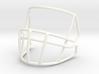 Live Mask Wilson CU-S2B-II-SP for Speed Mini Helme 3d printed