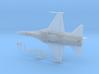 037A AIDC F-CK-1B 1/144 3d printed