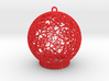 Thelema Ornament 3d printed