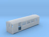 KESR Pickering Railcar (3mm Scale) 3d printed