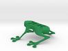 Kek Frog 3d printed