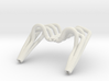 Arais Head Fenderwell Headers 1/18 3d printed