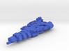 Colour Rim Bastion Scout Carrier 3d printed
