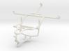 Controller mount for PS4 & QMobile Noir LT600 3d printed