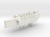 Last Exile. Anatoray Battleship 3d printed
