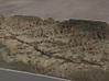 Grand Canyon, Arizona, USA, 1:100000 Explorer 3d printed