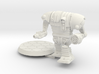 28mm/32mm Corig-8 droid with Guns 3d printed