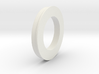 Coupler Centering Ring, 2.00X29 3d printed