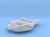 Steamrunner Class 1/15000 3d printed