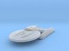 Luna Class (USS Titan) 1/15000 3d printed
