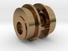 Mogul - Eccentric REV .625 Plus 1% 3d printed Baldwin 8-12D Mogul Valve Eccentric