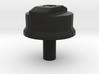 Fuel Filler Cap D90 model 1 Team Raffee 3d printed