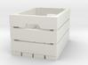 Miniature Kragglig Storage Box - Ikea 3d printed
