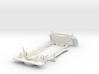 S05-ST2 Chassis for Scalextric Delta S4 no spoiler 3d printed