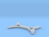 Marklin 4-6-2 Replacement Tender Drawbar HO 3d printed