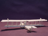 Curtiss HS-2L (various scales) 3d printed 1:144 Curtiss HS-2L print in WSF