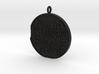 Spaceballs Schwartz Lonestar Pendant 3d printed