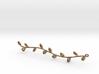 Branch Pendant 3d printed
