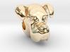 Boxer Dog Bracelet Charm 3d printed