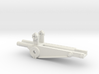 AA Mount for DShK machine Gun part B Scale 1:12 3d printed