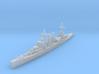 York class 1/4800 3d printed