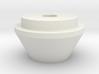 SHOCK CUP (SCX-10 II) 3d printed